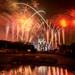 Red Firework Friday by NormLanier - Publisher DailyDisneyPhoto.com