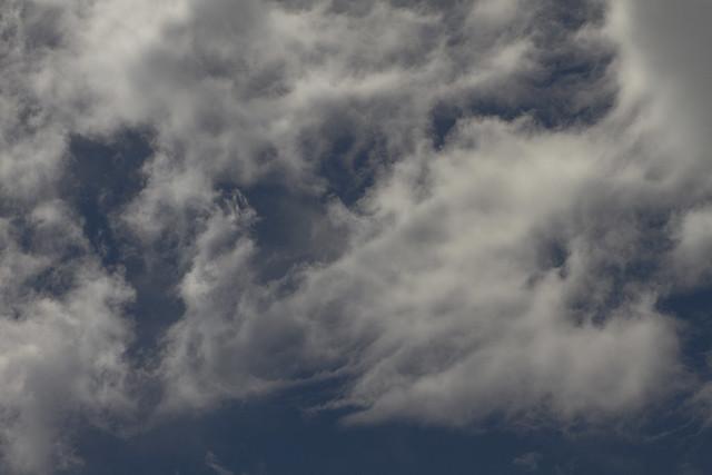 cloud texture (2014)