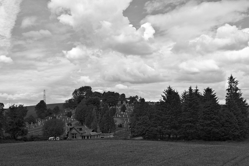 kilbarchan cemetery