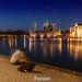 15 seconds, Amsterdam, Noord-Holland, Netherlands by Stewart Leiwakabessy
