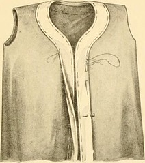 "Image from page 82 of ""The new dressmaker; with complete and fully illustrated instructions on every point connected with sewing, dressmaking and tailoring, from the actual stitches to the cutting, making, altering, mending, and cleaning of clothes for la"