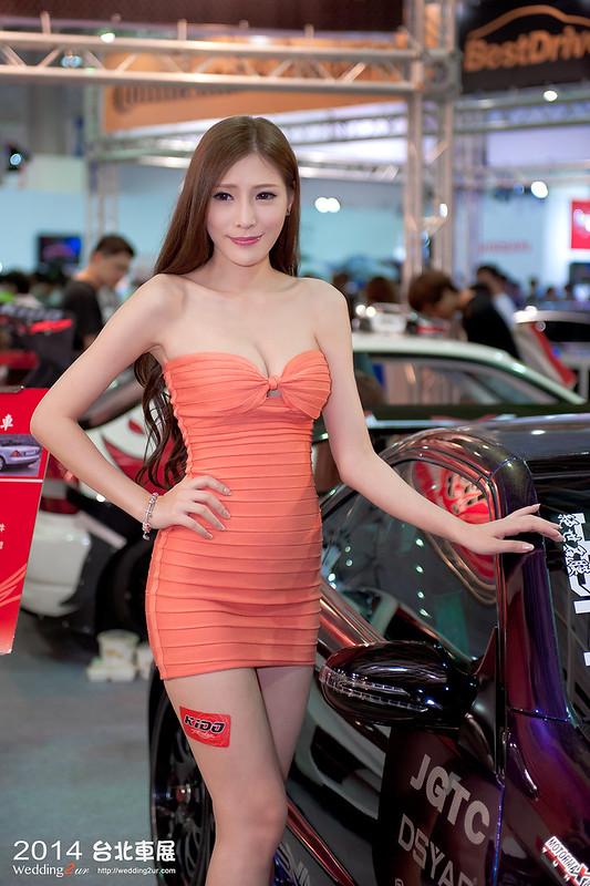 20140705台北車展20