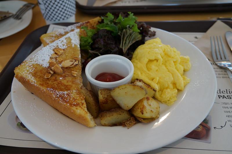 首爾COCO BRUNI 三清洞店