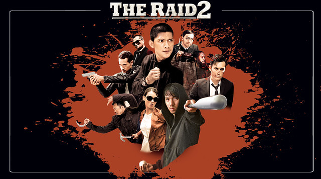 TheRaid2Blog