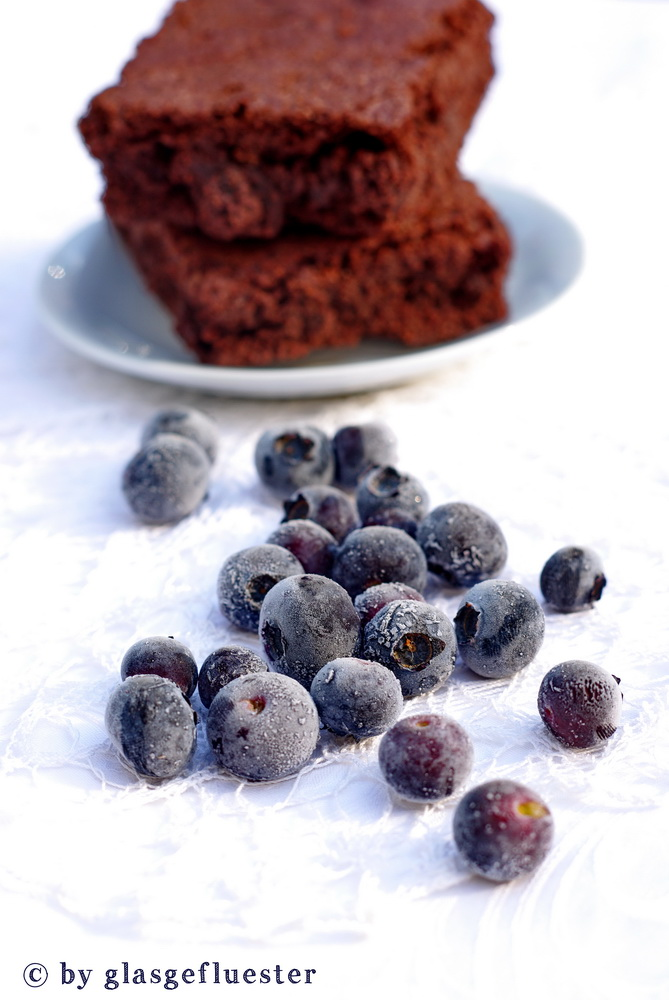 Blaubeer Brownie Dessert by Glasgefluester 1 klein