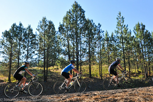 Treo Bike Ranch trip Day 2 - John Day River Valley-16