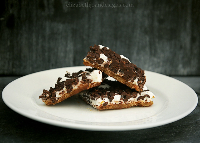 S'mores Bars 10