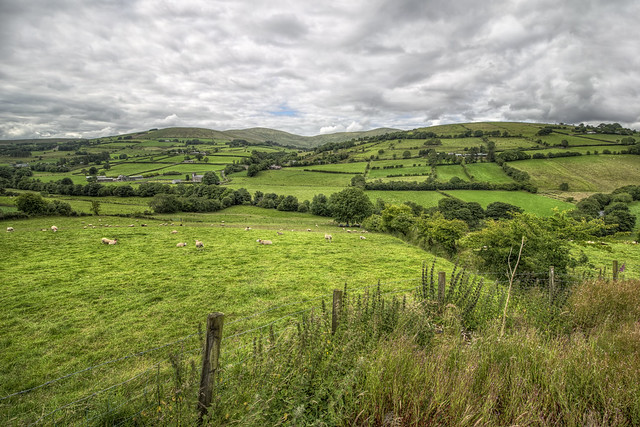 Glenroan - The Sperrins