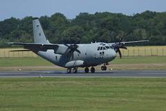 Alenia C-27J Spartan 06