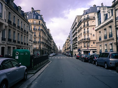 Rue de Prony
