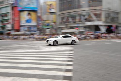 Shibuya moves