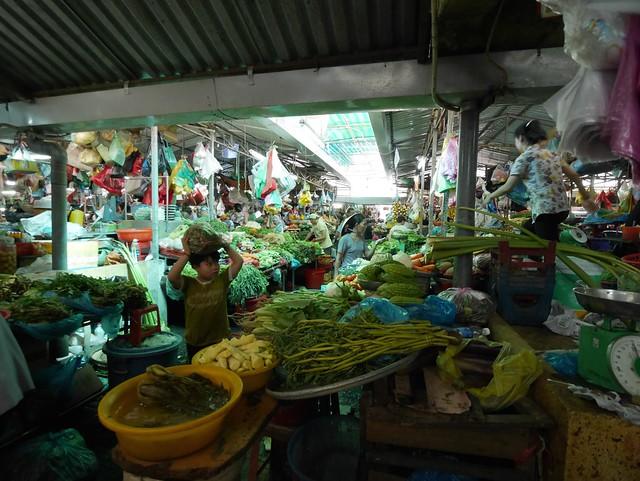 金, 2014-05-16 20:13 - チョロン市場