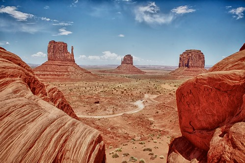 travel arizona tourism landscape utah desert