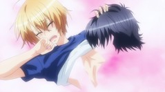 Love Stage!! 03 - 30
