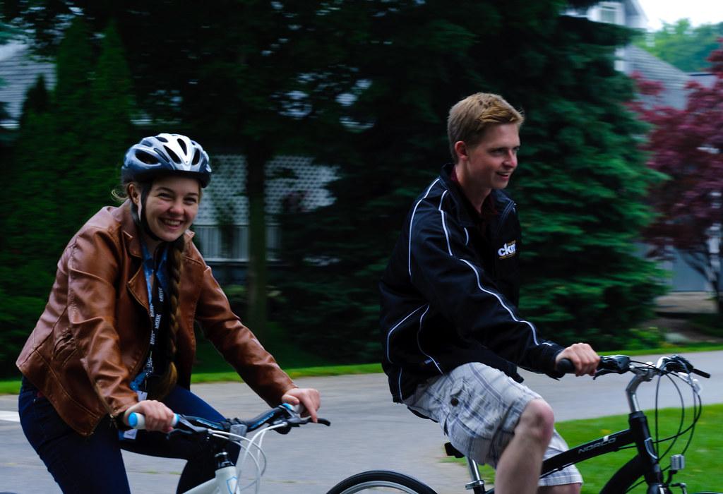 Bicycle Opera 2014 - Bayfield
