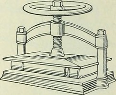"""Image from page 141 of """"Practical physics"""" (1922)"""