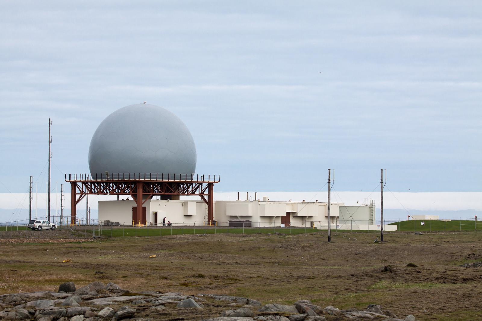 Колишня база НАТО в Ісландії