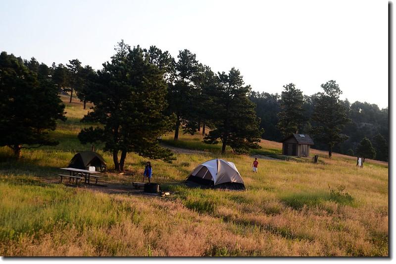 Campground 2