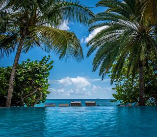Image of Hog John Beach. travel vacation water landscape island photography nikon antigua caribbean saintjohn antiguaandbarbuda d7100 photographersontumblr