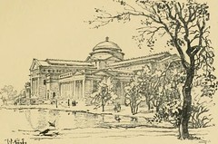 """Image from page 24 of """"Chicago"""" (1917)"""