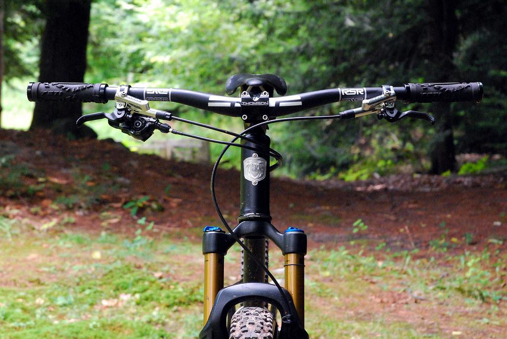 44 MTN Bike : My Set Up
