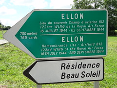 Ellon, Normandy (2)