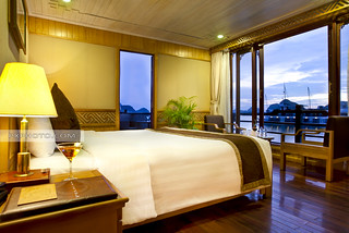 Double Suite - Pelican Cruise