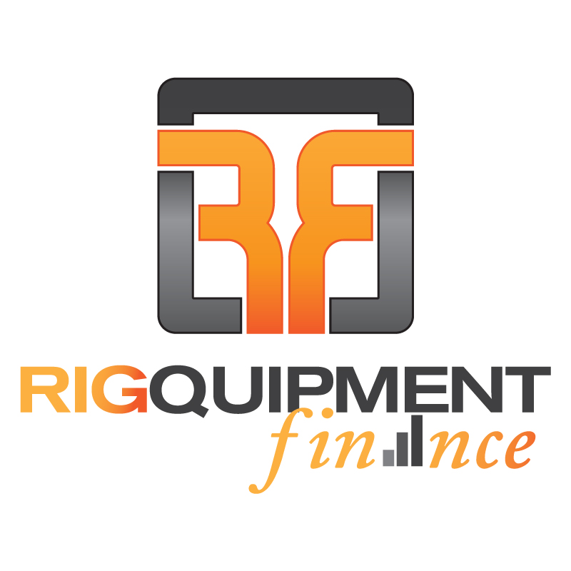 RigQuipment Finance logóterv