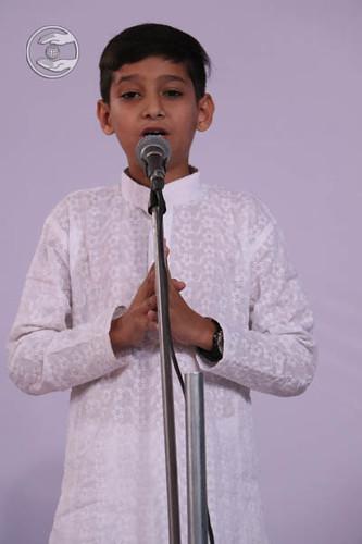 Poem by by Sumrit Pinjani from Amravati