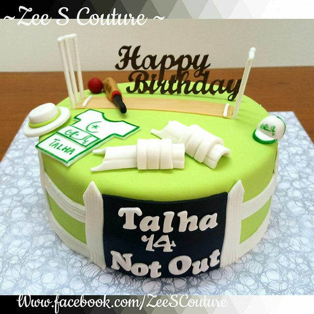 Cake by Zee S Couture~ The Well Groomed Cakes ~