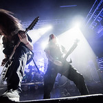 ASPHYX - Vienna Metal Meeting, Arena Wien, Vienna