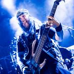 Vienna Metal Meeting 2017, Arena Wien
