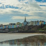 Tenby in the Spring 2017 03 09 #19