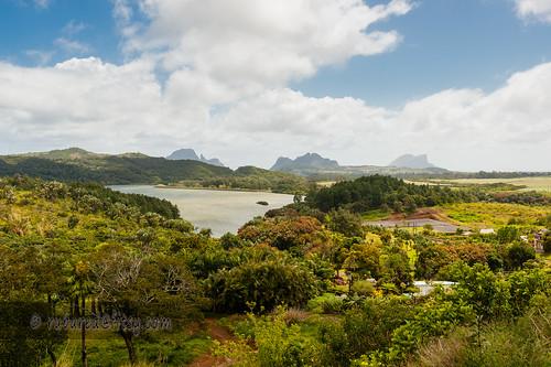 mountains mauritius lake landscape places tamarindfallsreservoir vacoasphoenix plaineswilhemsdistrict mu