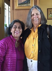 Albuquerque Chapter American Pilgrims on the Camino Spring Gathering 2017