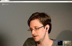 Planning the NYPL call with Ed Snowden 1