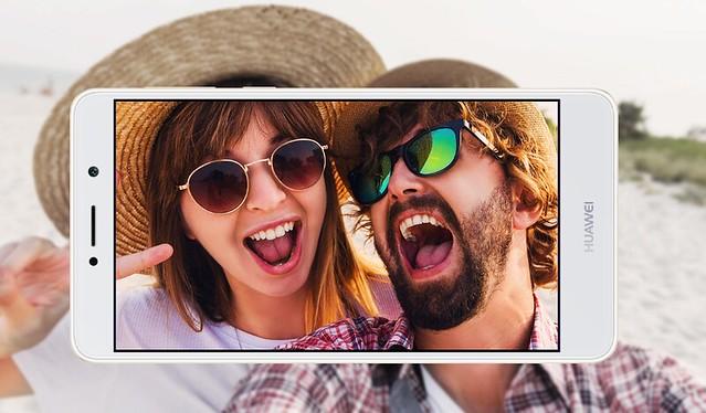 Huawei GR5 (2019) 3GB-32GB (Gold)