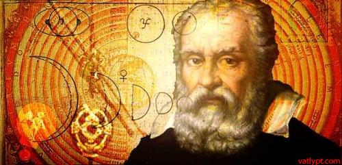 Chương I: Galileo nhà vật lý học khai sinh khoa học vật lý hiện đại