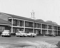 Yorktown Motor Lodge 1959