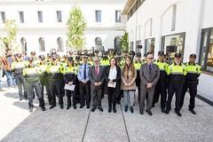 Vie, 07/04/2017 - 12:26 - Inici del desplegament de la Policia de Barri
