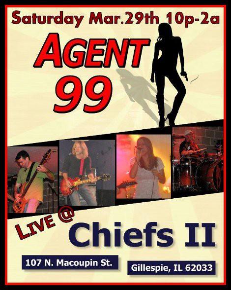 agent 99 3-29-14