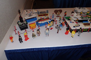 Micro BrickCon at ECCC2014