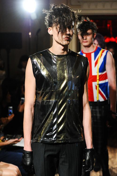 FW14 Tokyo CHRISTIAN DADA134_Andrey Machekhin(Fashion Press)