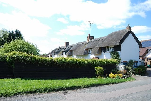 Redbourn. Hertfordshire
