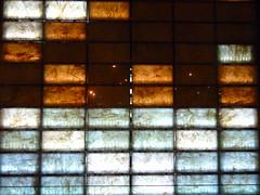 Paneles de la Estela de Luz