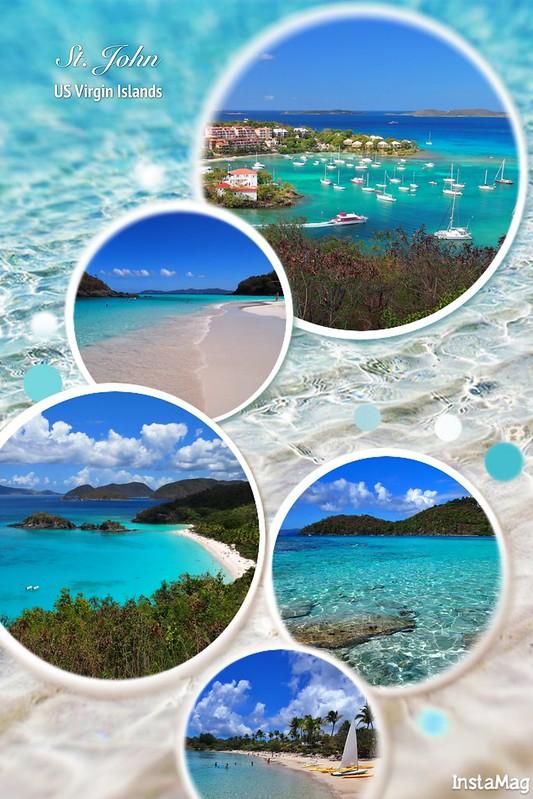 【原创】2014体验加勒比的碧海蓝天 PR&USVI (P1,P4,P7,P8,P9) 更新完毕-7楼