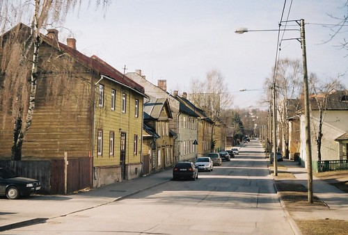 Roosi tänav