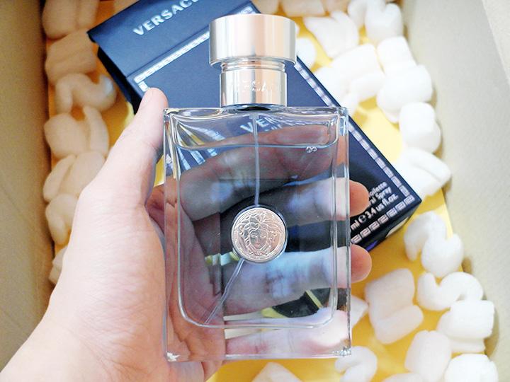 versace perfume 3
