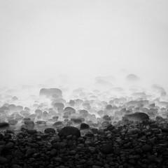 Vanishing stones