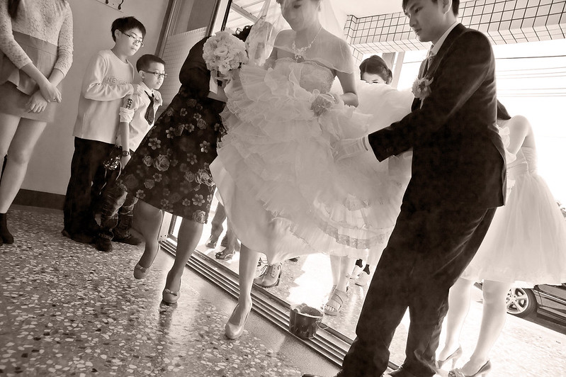 婚禮紀錄,婚攝,婚禮攝影,永久餐廳,045